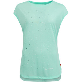 VAUDE Tekoa Shirt Women opal mint